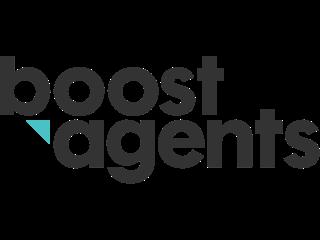 Boost Agents - Partner